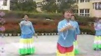 湖北利川广场舞-阿妹的情哥