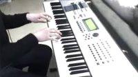 Motif ES 摇滚风琴音色试听2