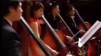 何占豪、陈刚:小提琴协奏曲 梁祝 小提琴独奏 李传韵