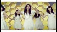 KARA可爱mv -Honey[中文字幕]