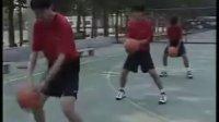 篮球基础教学 02