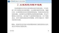 汤森路透2013年秋季大讲堂-硕博士如何利用SCI选题与开题