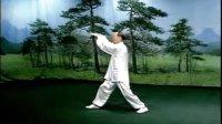 楊式太极拳传統套路十三式