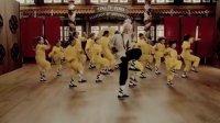 (Jun Z)全球热映《功夫熊猫》主题曲《kungfu fighting》 再掀中国风!