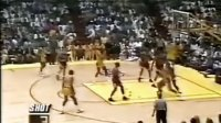 1991NBA总决赛 公牛VS湖人(乔丹VS魔术师)-4