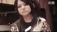 [PV] 日本美少女摇滚组合SCANDAL-Space Range(恋模様)