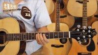 【老夏吉他】教你玩转布鲁斯 第二集 《加入前奏》