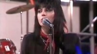 Joan Jett 琼·杰特 女性摇滚的偶像