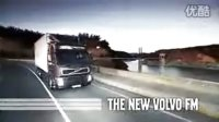 The New Volvo FM, FH and FH16