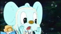 蓝猫淘气海洋系列--遭遇海蛰