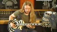 ZAKK WYLDE视频电吉他教学