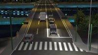 夜间驾驶_虚拟现实