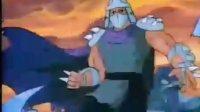 《新忍者神龟》OP1