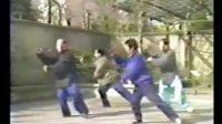 传统杨式八十五式太极拳【上】