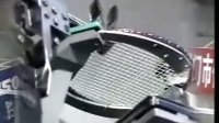 学打羽毛球02(场地与器材)