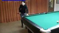 潘晓婷教你打台球5