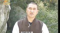 《中华武术大讲堂-少林禅武医》第一集shaolin ShiDe jian释德建