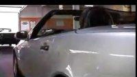 梅塞德斯奔驰SLK 230实拍展示
