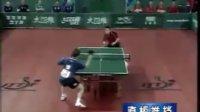 乒乓球教程(第2集)