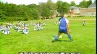 足球教学假动作大全