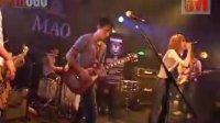 《MOGO音乐》向雷蒙斯致敬专场《怪力乐队- 4》