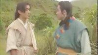 TVB武侠剧:郑伊健罗嘉良周慧敏《中神通王重阳》4