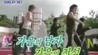 韩庚舞蹈集锦
