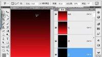 ps30色阶上色 修改颜色通道