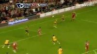 阿尔沙文包办4球!阿森纳客场4-4被利物浦逼平