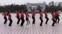 郝家欢欢广场舞《吉祥如意》
