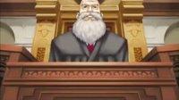 逆转裁判4发售前宣传动画