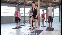 瑜伽平衡训练第4节课