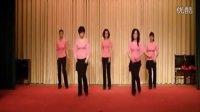 广场舞姐姐妹妹跳起来路旺舞蹈队201