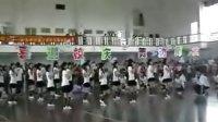 上海师范大学 NOBODY 集体舞 08学前1班 官方版 VER2
