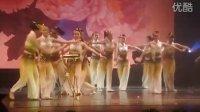 天津体育学院2011迎新年专场晚会------舞蹈  津彩儿