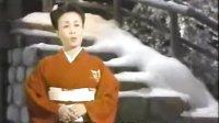 美空ひばり—矢切の渡し1984