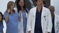 《实习医生格蕾 第六季》定装照拍摄花絮