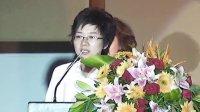 2009江淮同悦模特大赛新闻发布会江淮运营部李小云部长讲话