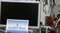 华擎四秒开机Instant Boot功能演示