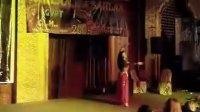 09埃及AHLAN WA SAHLAN 国际肚皮舞节表演鉴赏之-乌克兰舞者