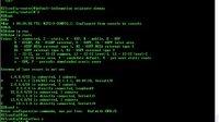 7.4.0-EIGRP和OSPF如何传递默认路由配置实验