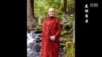 跟随佛陀的人
