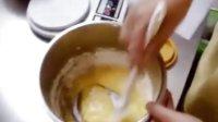 在家也能做出美味的戚风蛋糕