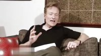 Conan.O.Brien今夜秀,特约嘉宾杰夫·格尔林, 扎克·汉普