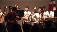 北大民乐团《光明行》