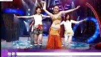 李静老师做客北京台《歌舞门》节目---北京伊娃国际舞蹈