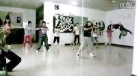 蒲城飞天街舞俱乐部