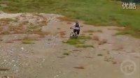 让人向往的经典山地骑行视频