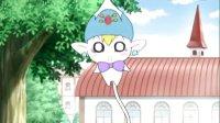 双子公主Gyu 第23話 衝刺!☆分數提高大作戰