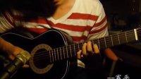 红棉C-16小吉他视听《shape of my heart》 飞琴行评测